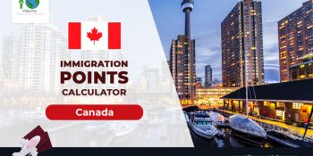 Immigration Points Calculator – Canada