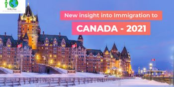 New insight into immigration to Canada!