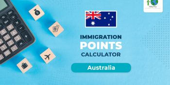 Immigration Points Calculator (subclass 189 and subclass 190 Skilled worker PR) – Australia