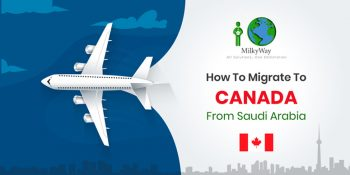 Immigration to Canada from Saudi Arabia