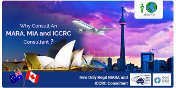 Why Consult an MARA, MIA and ICCRC Consultant?